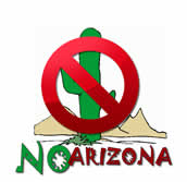 A Blog about why you should not live in Arizona