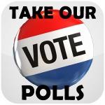 Take the No Arizona polls