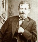 Ike Clanton, a famous Arizona outlaw