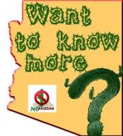 No Arizona provides inside knowledge of life in Arizona