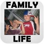 Family Life in Arizona