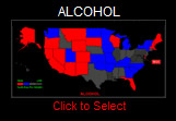 Arizona ranked #9 for alcohol related deaths