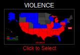 Violent deaths in Arizona