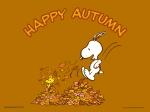 Happy Autumn, Arizona